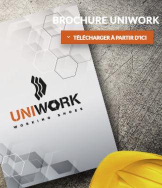 catalogue uniwork